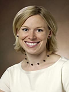 Amy C. Clevenger, MD
