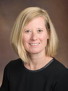 Amy Colin, MA, CCC-SLP