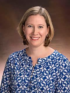 Jennifer Colt, RN, BSN