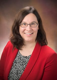 Laura K. Conlin, PhD, FACMG