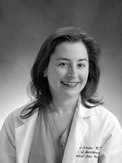 Ana J. Corcino, MD
