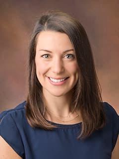 Leah Corr, BSN, RN, CPN
