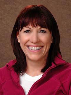 Elizabeth Cross, PT, DPT, MSW, CLT