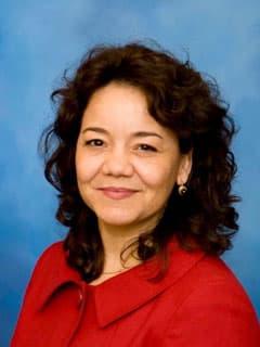 Vera De Matos Maillard, MD
