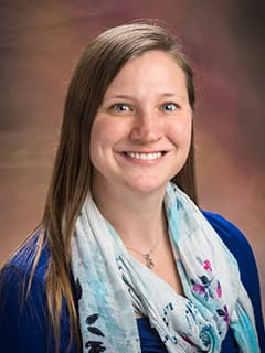 Elizabeth T. Dechene, MS, CGC