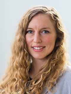 Jayme Leigh Decker, MSN, RN, CCRN