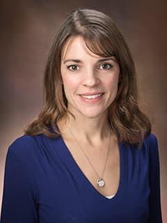 Eva M. Delgado, MD