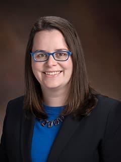 Abby Demianczyk, PhD