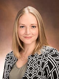 Laura E. MacMullen, BA, CCRC