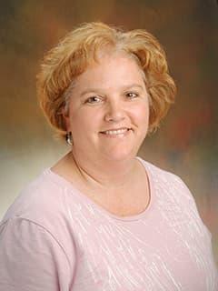 Linda G. DeSantis, MSN, RN