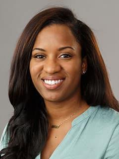 Kimberley Desir, MS