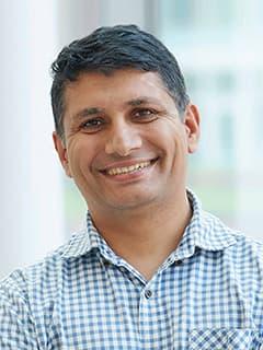 Batsal Devkota, PhD