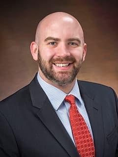 Aaron G. DeWitt, MD