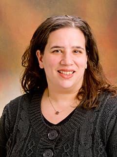 Connie DiDomenico, MSN, RN, CRNP