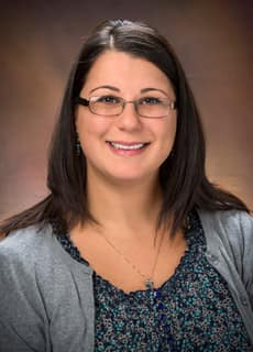 Maria Dirkes, MS, MLS (ASCP)