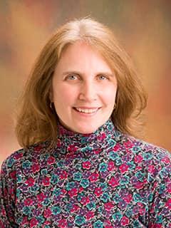 Judith Doell, RN, MSN, CRNP
