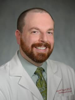 David Drajpuch, MSN, CRNP