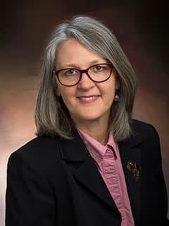 Elizabeth T. Drum, MD, FAAP, FCPP