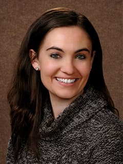 Jenna-Leah Duffield, MS, CCC-SLP