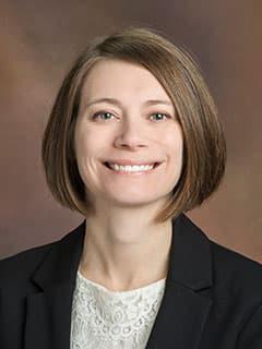 Laura Austin Duffy, AuD, CCC-A