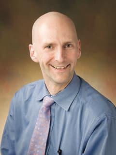 Brian P. Dunham, MD