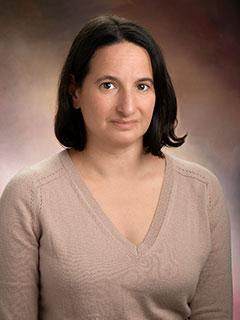Michelle Dunn, MD