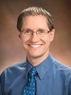 Andrew C. Edmondson, MD, PhD