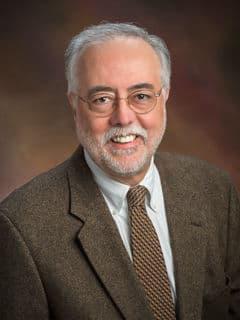Ricardo Eiraldi, PhD