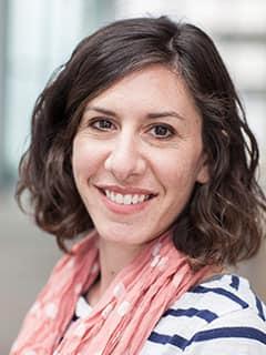 Melissa Eiseman, MS, PA-C