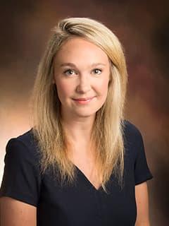 Melanie  Eisenhower, MS, CCLS