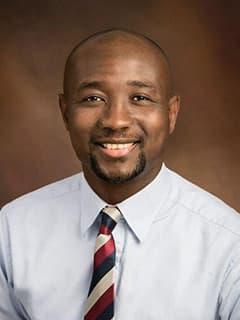 Osayame Ekhaguere, MBBS