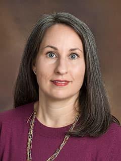 Maureen Elias, AuD, CCC-A