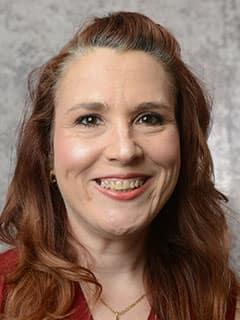 Andrea Ennis, BSN, RN, CPN