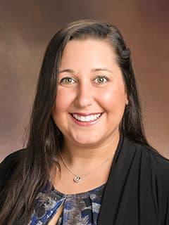 Lauren Fein, AuD, CCC-A