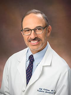 Jeffrey M. Feldman, MD