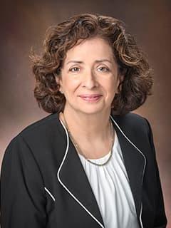Claudia M. Ferran, MD