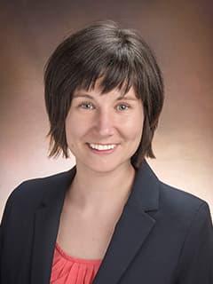 Sarah Fesnak, MD