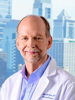 Alan W. Flake, MD, FACS, FAAP