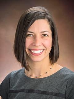 Elizabeth E. Foglia, MD, MA, MSCE