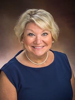 Nancy Folsom, RN