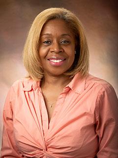 Stephanie  Fooks-Parker, MSW, LSW
