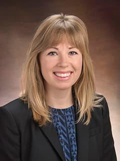 Jennifer Frazier, MPH