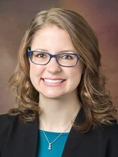 Sara Fridinger, MD