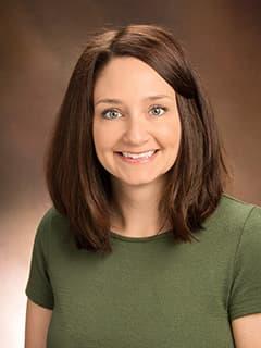Lauren M. Wolverton, MSN, FNP