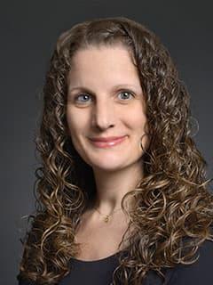 Elizabeth Gabriele