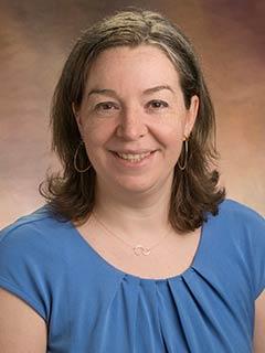 Kathleen Galligan, MS, PA-C