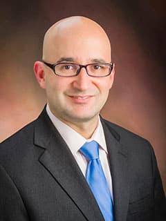 Jorge A. Galvez, MD, MBI