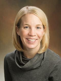 Sarah M. Gawthrop, MD