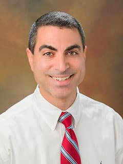 Louis R. Ghanem, MD, PhD