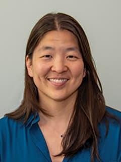 Helen J. Ghanem, MD, Attending Physician